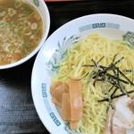 日高屋 - 料理写真:和風つけ麺