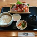 高橋水産 白井店