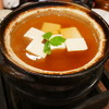 brochette Namioka - 料理写真:湯豆腐