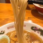 ソライロ - なぜか麺リフトは完璧(笑)