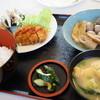 アポロ - 料理写真:日替わり定食