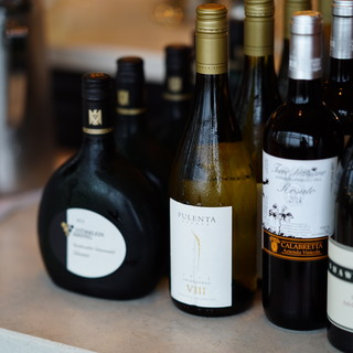 【ワイン】味覚が感嘆するマリアージュを。ペアリング5000円