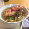 麺乃庄 つるまる饂飩 阿波座店