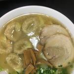 73806871 - 雲呑麺(1000円)
