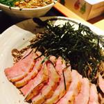 蕎麦WAG -