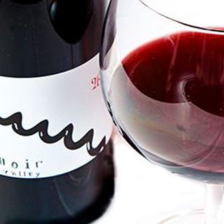 ソムリエ厳選のボトルワインはどれを選んでも2,750円!