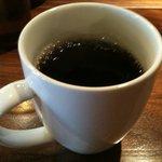 Skip - ランチセットのコーヒー