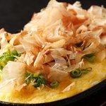 BAR Room - さっぱり美味しい山芋ステーキ!¥550