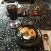自家焙煎珈琲専門店 B.BROWN - 料理写真: