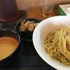 くらよし - 料理写真:つけ麺大盛 ¥750