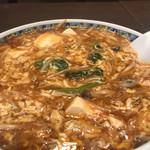 カントニーズレストラン 龍鳳 - 料理写真: