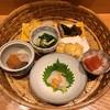 四季膳 ほしや - 料理写真:籠盛りのお料理の数々
