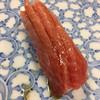 栄寿司 - 料理写真:鮪 トロ はらかみ
