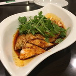 重慶口水鶏
