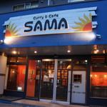 SAMA - 外観