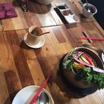 新中国料理 海月 -