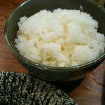 73818045 - 美味しい白米