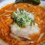 食堂 山びこ - 料理写真: