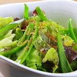 野菜バーる31 - 新鮮野菜サラダ