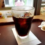 沼津バーガー - アイスコーヒーM 350円!