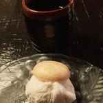 海鮮料理 雲丹しゃぶしゃぶ 工藤 - デザート