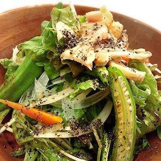 ◆食材のこだわり◆信頼の徳島県産食材
