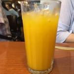 ハローキッド - 100%オレンジジュース 2017/07/23