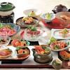 吟川 - 料理写真:秋の味覚懐石