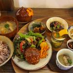 もみのき食堂 -
