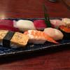 すし田村 - 料理写真:にぎり1.5人前