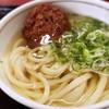 小泉うどん - 料理写真: