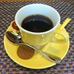 ベルマルシェ - ランチ:コーヒー