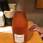Bistro-SHIN 2 - 希少品のスパークリングワイン