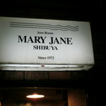 Mary Jane - Since 1972