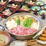 相撲茶屋 ちゃんこ 江戸沢 - ドリンク写真: