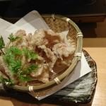 UMEHA - コレもコラーゲンタップリ鶏皮