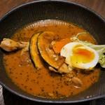 スープカレーlavi - チキンカレー