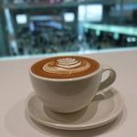 ブルーボトルコーヒー - ドリンク写真:☆【ブルーボトルコーヒー 品川カフェ】さん…モカ(≧▽≦)/~♡☆