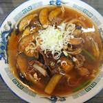 中華麺房 東龍 - 東龍麺