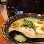 麺's 菜ヶ蔵 - 味噌