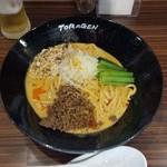 73834874 - 「汁なし坦坦麺 (950円)」