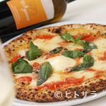 カンブーザ - ピッツァとパスタ、コース料理。どれもがハイレベルなお店です