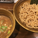 二代目えん寺 - つけ麺(790円)