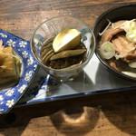 居酒屋 田庄 - 料理写真: