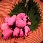 ふくべ - ニンニク梅しそ