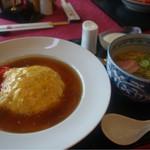 クレセントバレーカントリークラブ美濃加茂 - 料理写真: