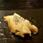旭鮨総本店 - つぶ貝