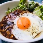 アロハテーブル ハワイアンバー - オリジナルグレイビーソース!