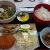 レスト竜串 - 料理写真:竜串おふくろ定食