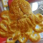 やない菓子舗 - 「パンの水族館」